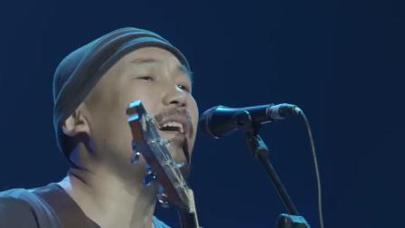 名扬世界的杭盖乐队演唱《乌兰巴托的夜》这才是真正的民族音乐
