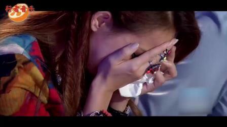 我天! 流浪歌手一夜爆红的歌, 竟让李玟和韩红痛哭, 唱得太好听了