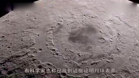 月球上藏了什么秘密, 为什么美国不再登月, 中国也放弃了?