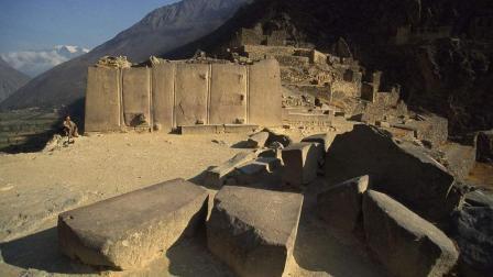 科学家发现一座遗址, 称史前地球可能出现过文明