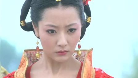 凰图腾: 太后准备册封风燕为皇后 采蝶跑来向众人说揭穿风燕的假身份