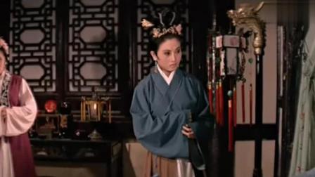 48年前的邵氏聊斋老电影, 一个人不敢看, 又渴望一个人看