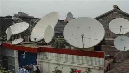 """为什么很多农村要禁止安装""""卫星锅""""? 原来它的危害这么大"""