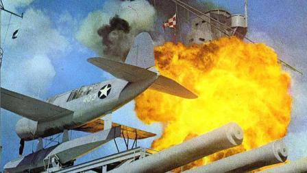二战期间一场惊心动魄的大海战, 德国潜在幽灵般随时威胁攻击英国战舰