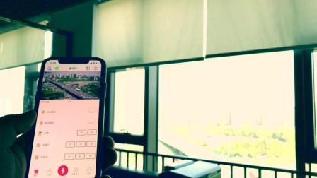 晶控智能家居系统手机app控制电器演示视频