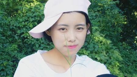 杨超越新歌《跟着我一起》音乐MV, 甜美可爱还不错喔
