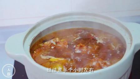 羊蝎子的家常做法, 肉质酥烂, 营养美味, 做法简单