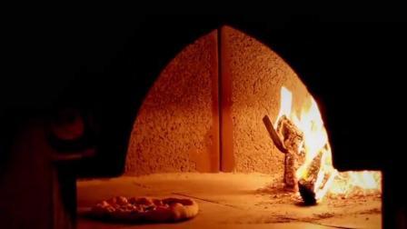4分钟手把手教你做最地道的传统意式Pizza! 还管配送哦~