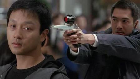 五分钟速看《枪王》张国荣经典回顾! 当爱情遇上枪战