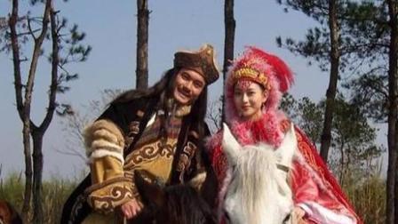 皇帝本想把一丑陋的宫女送去匈奴和亲, 却不曾想她是天下第一美女