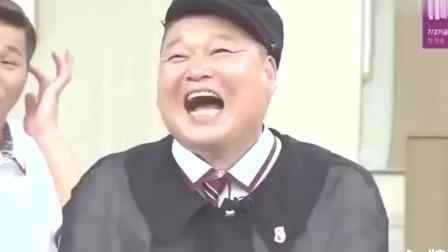 「我的ID是江南美人」「车银优」辅导林秀香跳舞却被嫌弃! 哈哈!