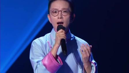 于毅、王佩瑜改编版《传奇》! 原来《传奇》还能这样唱!