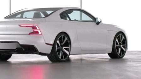李书福这次又要火, 新车比玛莎拉蒂漂亮, 看售价奔驰S也尴尬了!