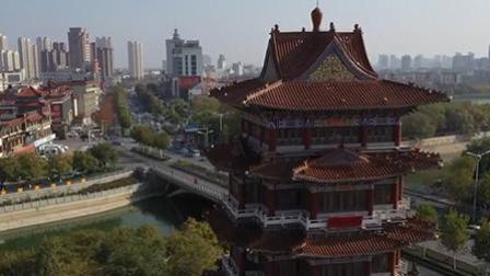 遇见大运河 十日谈: 沧州站