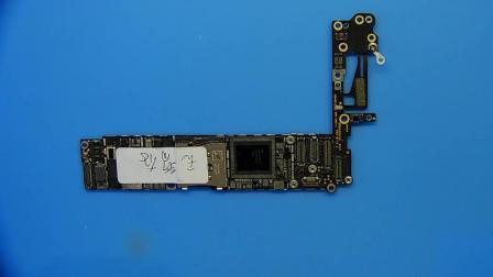 手机维修培训: 讲武堂-iPhone6不装上盖