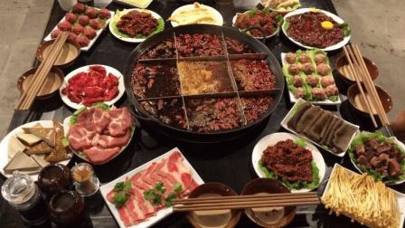 """中国""""最适合""""吃货的城市, 这里不仅有很多美食, 还有很多美女!"""
