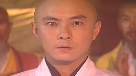 《机灵小不懂》不懂老师智斗天竺3神僧, 智慧让人佩服!