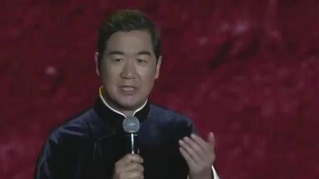 张国立台上跟岳云鹏比成就, 狂飙河南话, 观众那叫一个乐!
