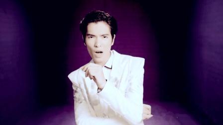 萧敬腾代表作《怎么说我不爱你》, 撕心裂肺的呐喊, 摇滚范十足