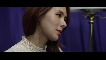 蔡妍亲自填词翻唱《最美的期待》, 温暖治愈!
