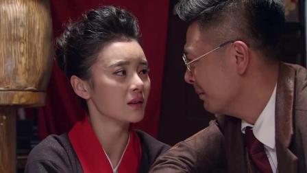 日本女高手输了比赛,丢尽颜面只能切腹自尽,爱人始终来的太晚!