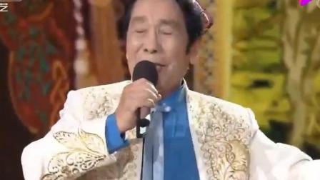 歌唱家克里木重温经典《达坂城的姑娘》, 嗓音优美动听