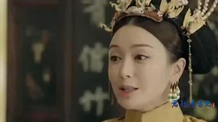 从乾隆最爱的皇后的葬礼, 就可以知道, 清朝最终的命运和灭亡原因