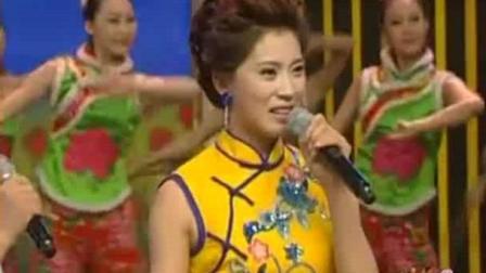 东北二人转《打秋千》, 表演: 郭旺 海燕
