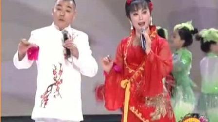 东北二人转《十对花》, 表演: 王晓东 赵晓波