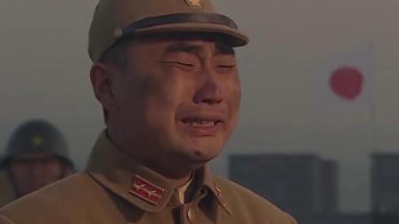 双枪李向阳:军火没有了,就知道松井要切腹了,俩人简直太逗了!