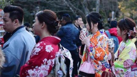 那么多日本女人来中国生活, 她们做什么工作? 网友: 赚钱真轻松!