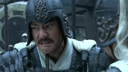 《三国》陆逊刚斩了孙权内弟傅骏, 孙权就来了, 孙权: 斩的好