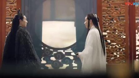 三生三世十里桃花: 夜华向连宋坦白素素就是白浅, 连宋的反应亮了