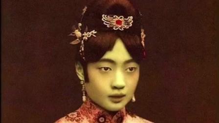 末代皇后·郭布罗婉容的一生, 生得可贵, 结局却悲惨!
