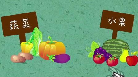冷知识之, 西红柿是水果还是蔬菜?
