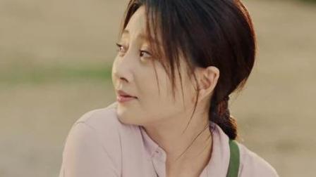 《你迟到的许多年》片段, 殷桃的出场好美啊, 看黄晓明的眼神就知道了