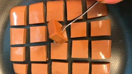 在家里用巧克力和牛奶能做出什么黑暗料理, 教你用巧克力牛奶做道美食