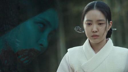 恐怖片《女哭声》韩国历史上一个恐怖的都市传说 在结婚当夜 新郎会诡异