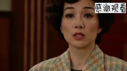 名媛望族: 三太太在法庭上, 哭诉钟大状对她的不好, 听得我心疼!