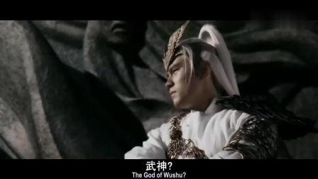 精彩: 赵文卓居然被周杰伦一招就打趴下了