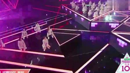 《创造101》美少女表演首次发布 婀娜多姿你更喜欢哪一个呢!