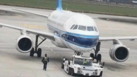 飞机专用拖车价值上千万, 动力强劲马力十足价格也绝对一流