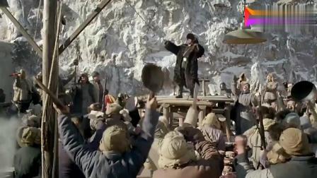 唱《探清水河》的不只郭德纲张云雷, 张涵予版本的很霸气