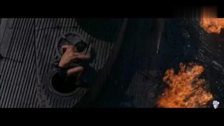 1957年上映, 豆瓣8.1分, 这部美国经典海战电影值得二战迷珍藏!