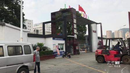 广东东莞: 实拍虎门百丽鞋业, 曾经上万人的大厂如今还剩多少呢?