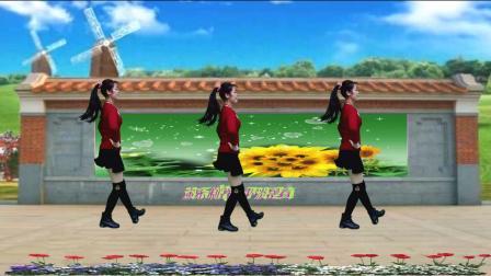 16步水兵舞《哥哥妹妹》初级入门 简单易学