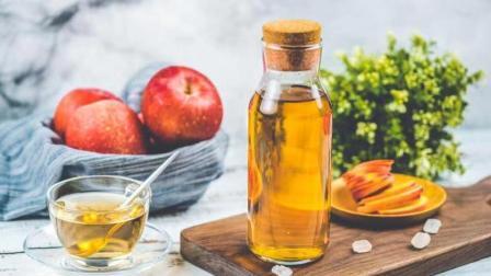 罐头小厨 第三季 古法自制安心苹果醋,燃脂饮料界的牌面了解下!