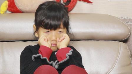 爆笑父女: 爸爸教育女儿凡事往远处想, 结果女儿就闹出了笑话