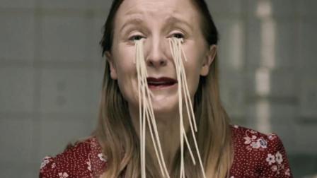 女人眼泪变成面条于是就开起了面馆