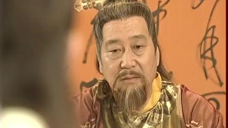 隋唐英雄传: 杨广陷害太子被皇上处斩, 幸好李渊有理免了太子一